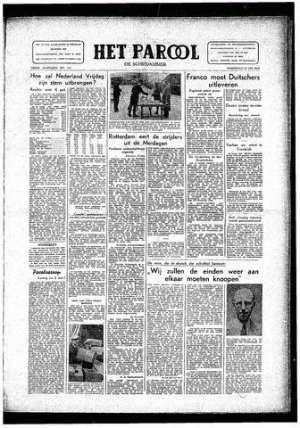 Rotterdamsch Parool / De Schiedammer 1946-05-15