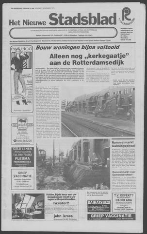 Het Nieuwe Stadsblad 1979-11-02