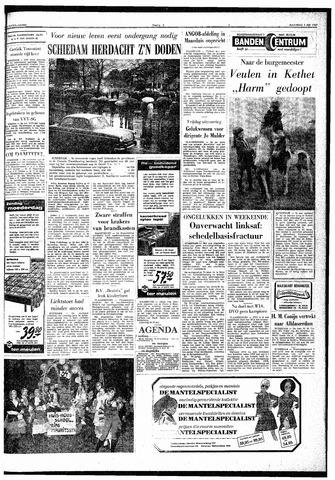 Trouw / De Rotterdammer 1969-05-05