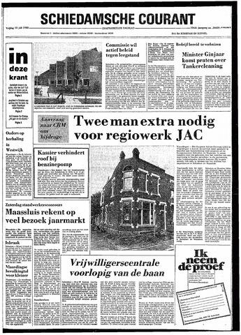 Rotterdamsch Nieuwsblad / Schiedamsche Courant / Rotterdams Dagblad / Waterweg / Algemeen Dagblad 1980-07-18