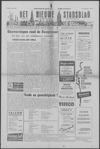 Het Nieuwe Stadsblad 1959-05-08