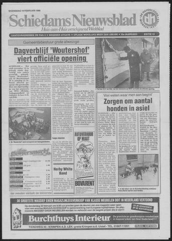 De Havenloods 1986-02-19