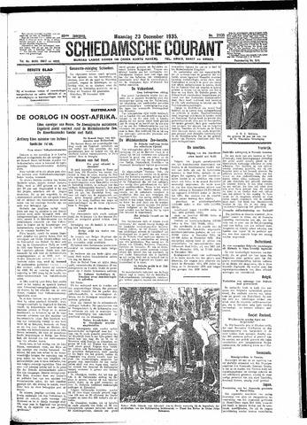 Schiedamsche Courant 1935-12-23