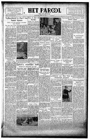 Rotterdamsch Parool / De Schiedammer 1946-02-20