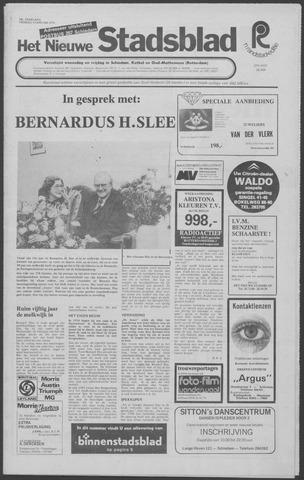 Het Nieuwe Stadsblad 1974-01-04