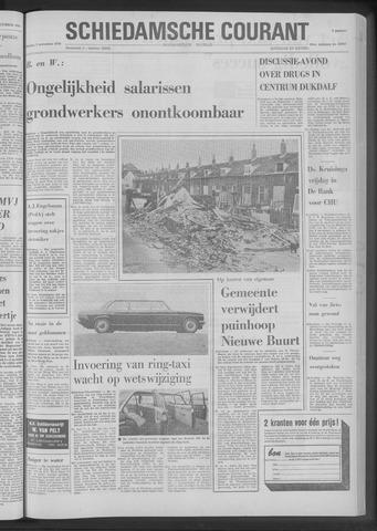 Rotterdamsch Nieuwsblad / Schiedamsche Courant / Rotterdams Dagblad / Waterweg / Algemeen Dagblad 1970-11-03