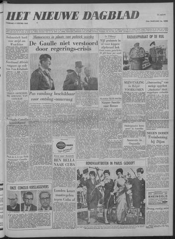 Nieuwe Schiedamsche Courant 1962-10-06