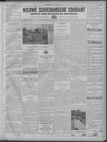Nieuwe Schiedamsche Courant 1932-03-31