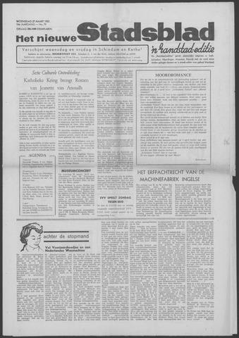 Het Nieuwe Stadsblad 1963-03-27