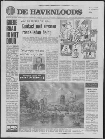 De Havenloods 1973-06-05