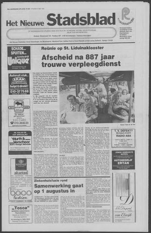 Het Nieuwe Stadsblad 1981-05-15