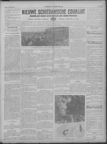 Nieuwe Schiedamsche Courant 1933-02-08