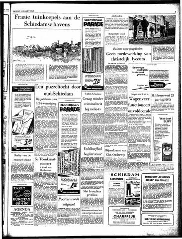 Rotterdamsch Parool / De Schiedammer 1963-03-15