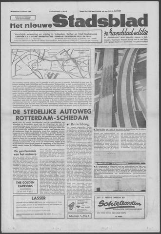 Het Nieuwe Stadsblad 1966-03-23