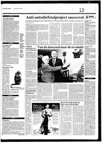 Rotterdamsch Nieuwsblad / Schiedamsche Courant / Rotterdams Dagblad / Waterweg / Algemeen Dagblad 1993-11-02