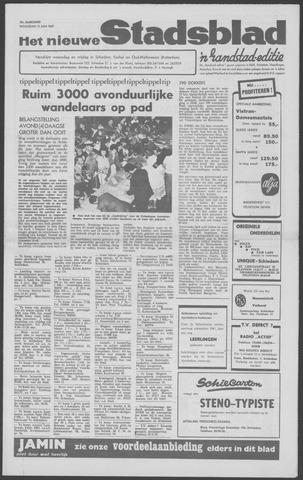 Het Nieuwe Stadsblad 1967-06-21