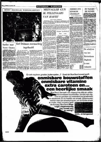Rotterdamsch Parool / De Schiedammer 1966-08-30