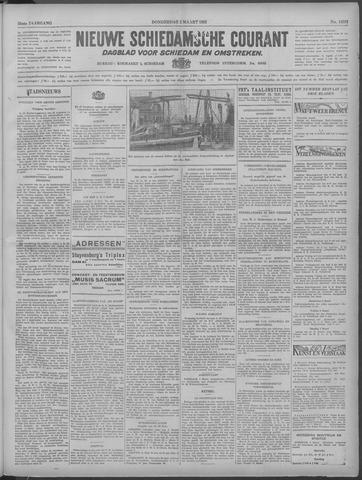 Nieuwe Schiedamsche Courant 1933-03-02