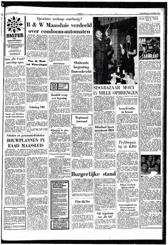 Trouw / De Rotterdammer 1970-10-29