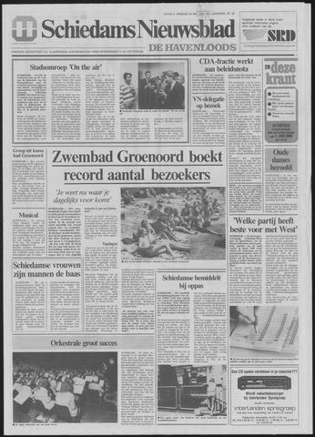 De Havenloods 1989-05-30