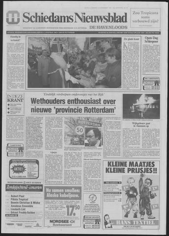 De Havenloods 1991-11-19