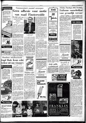 Trouw / De Rotterdammer 1967-11-28