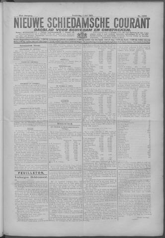 Nieuwe Schiedamsche Courant 1925-07-02
