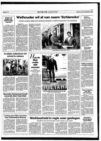 Het Vrije volk 1988-11-29