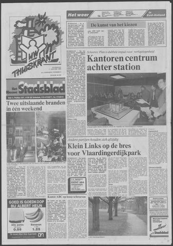 Het Nieuwe Stadsblad 1989-01-11