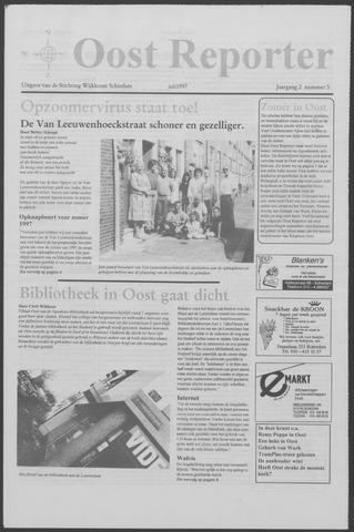 Oostreporter 1997-07-01