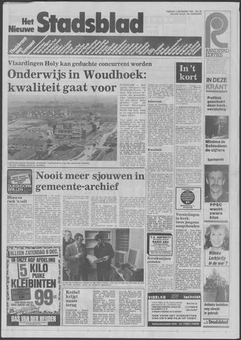 Het Nieuwe Stadsblad 1984-12-07