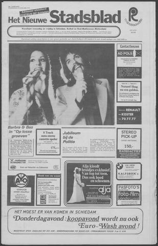 Het Nieuwe Stadsblad 1974-01-23