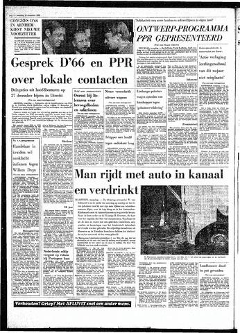 Rotterdamsch Parool / De Schiedammer 1968-12-16