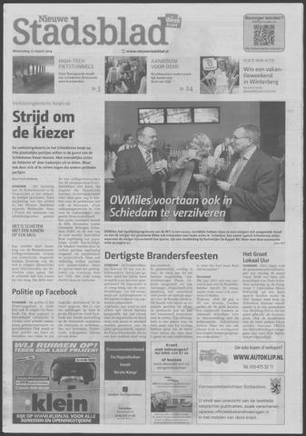 Het Nieuwe Stadsblad 2014-03-12