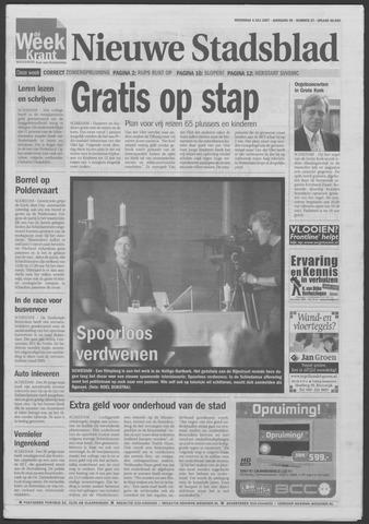 Het Nieuwe Stadsblad 2007-07-04