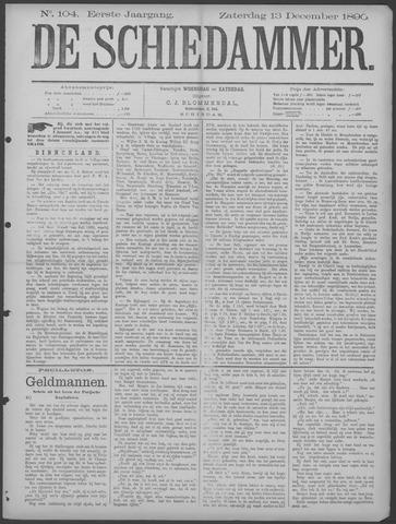 De Schiedammer 1890-12-13
