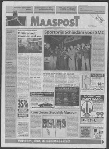 Maaspost / Maasstad / Maasstad Pers 1994-11-30