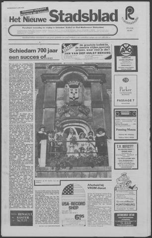 Het Nieuwe Stadsblad 1975-06-04