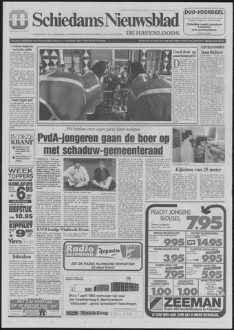 De Havenloods 1993-03-30