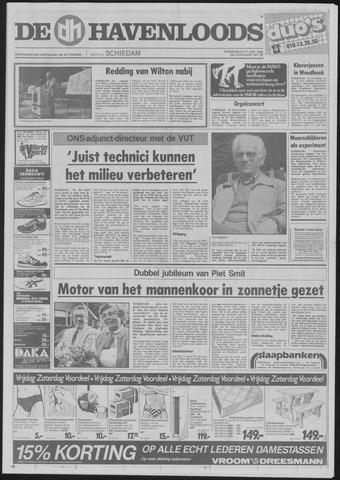 De Havenloods 1984-06-21