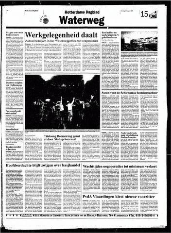 Rotterdamsch Nieuwsblad / Schiedamsche Courant / Rotterdams Dagblad / Waterweg / Algemeen Dagblad 1998-03-24