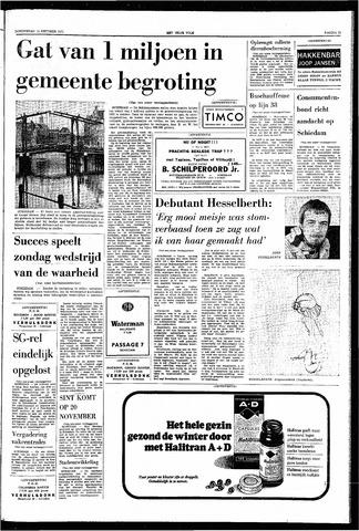 Het Vrije volk 1971-10-14