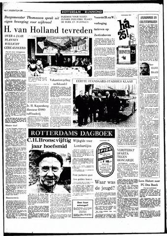 Rotterdamsch Parool / De Schiedammer 1966-06-29