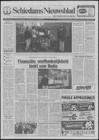 De Havenloods 1992-01-21