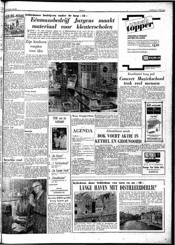 Trouw / De Rotterdammer 1965-05-21