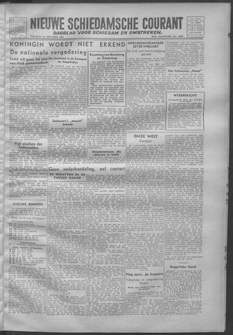 Nieuwe Schiedamsche Courant 1945-10-19