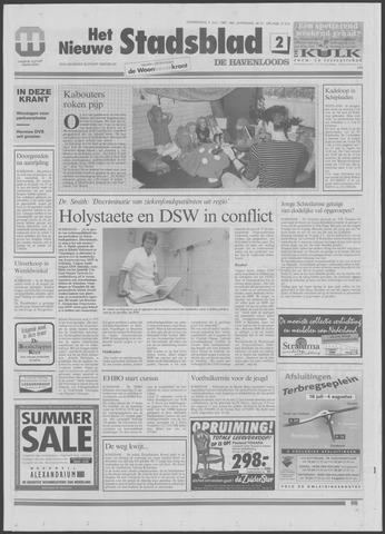 Het Nieuwe Stadsblad 1997-07-03