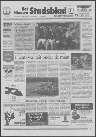 Het Nieuwe Stadsblad 1997-06-04