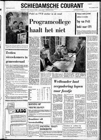 Rotterdamsch Nieuwsblad / Schiedamsche Courant / Rotterdams Dagblad / Waterweg / Algemeen Dagblad 1974-05-30