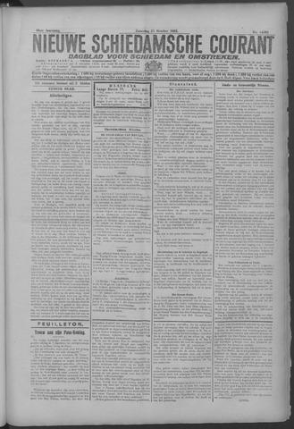 Nieuwe Schiedamsche Courant 1925-10-31